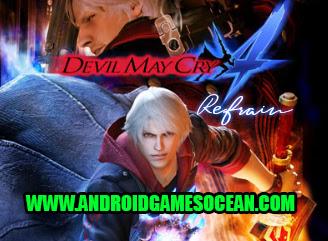 Devil May Cry 4 Refrain ios free download mega