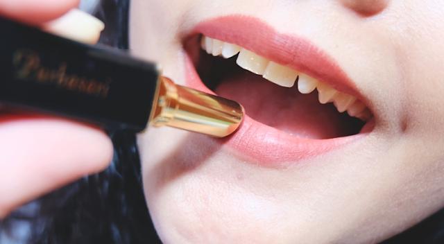 Merk Lipstik Untuk Bibir Kering Pecah Dan Hitam Dan Penggunaannya