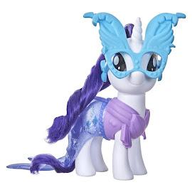 My Little Pony Dress-up Rarity Brushable Pony