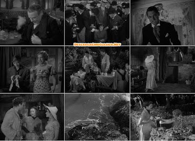 La gran aventura de Silvia (1935) Sylvia Scarlett