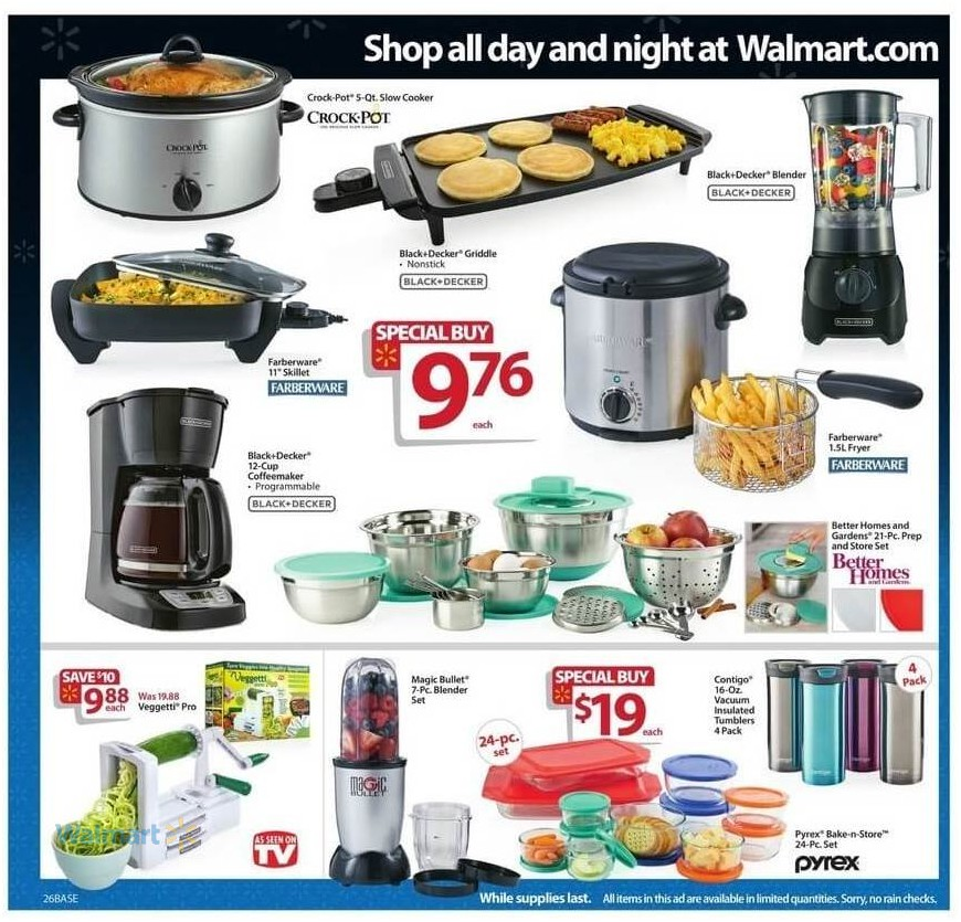 Walmart Black Friday 2016, Ads, Deals, Sales, Offer, Discount