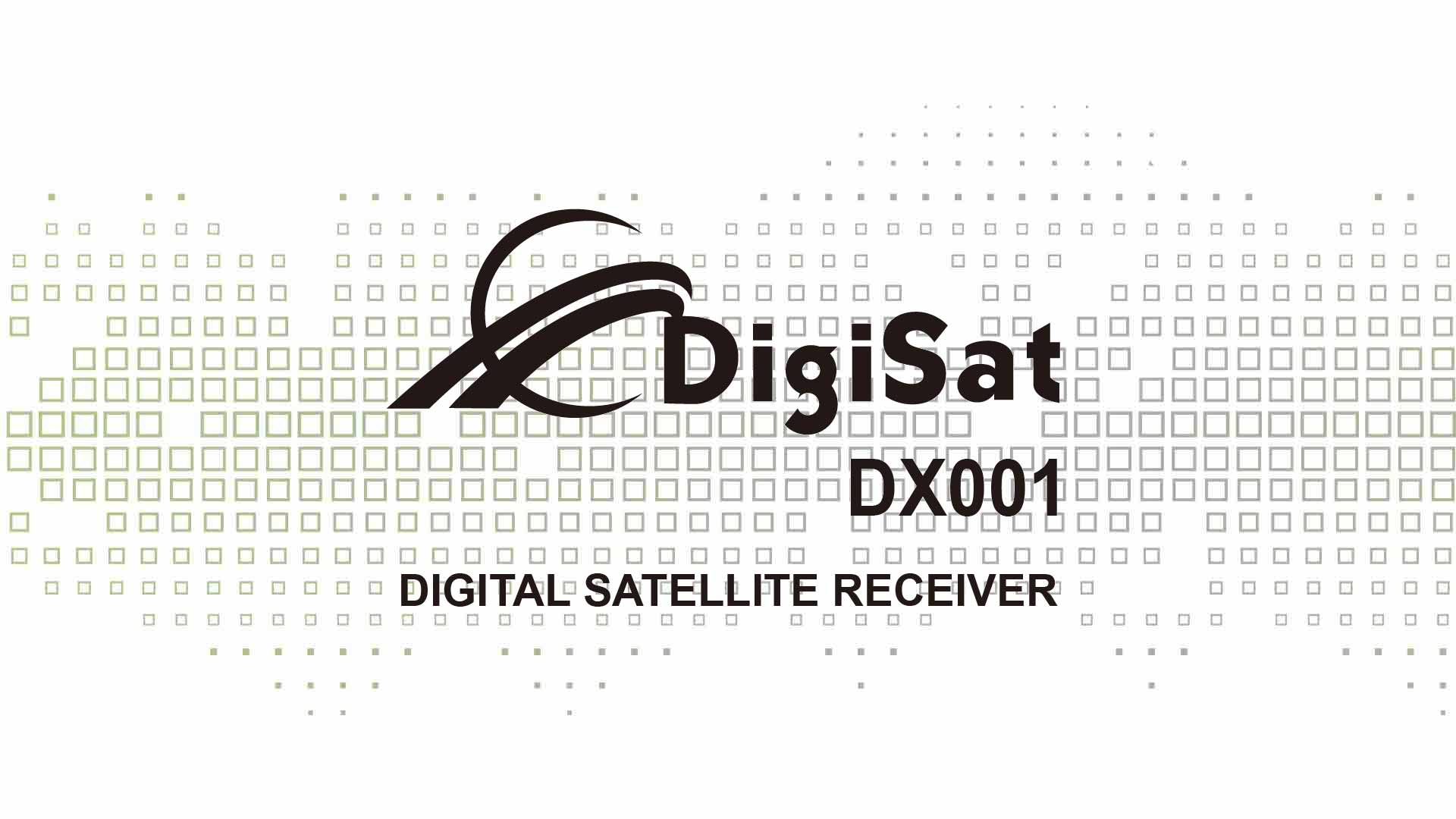 Download Software DigiSat DX001 HD New Update Firmware Receiver