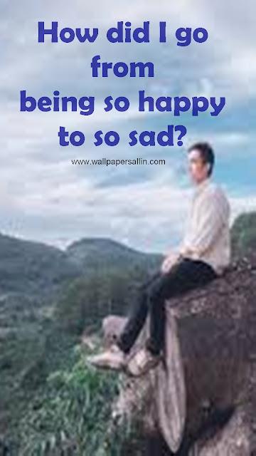 Whatsapp sad status | Sad status wallpapers