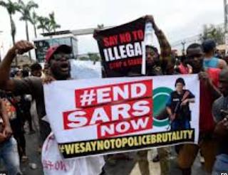 #EndSARS: How police shot death student in Ogbomoso as protest turns violent