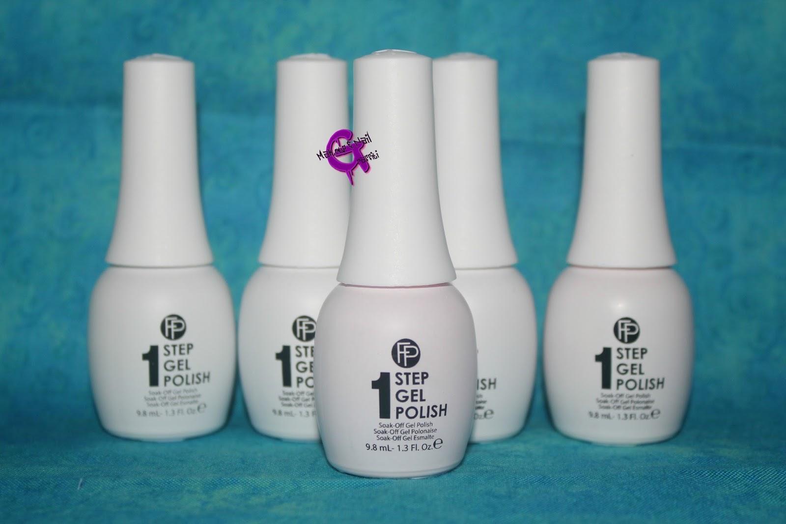 Makeup Nail Graffiti Gel Fingerpaints Polish