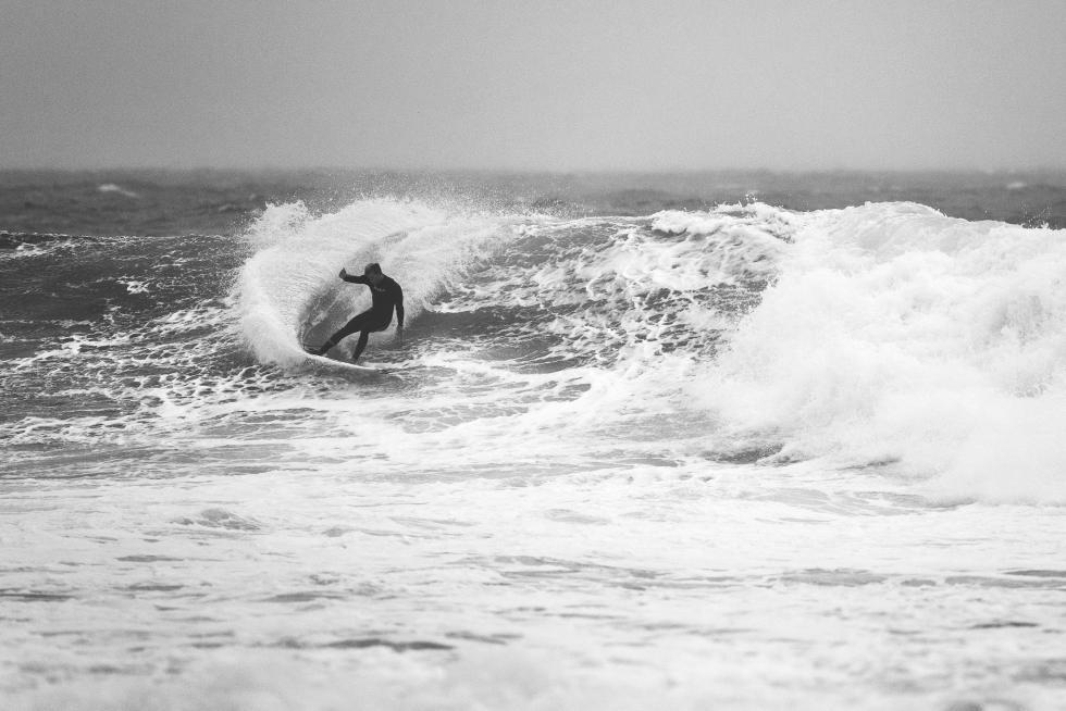 42 Davey Cathels Rip Curl Pro Bells Beach Foto WSL Ed Sloane