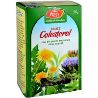Cumpara de aici ceaiul recomandat pentru colesterol