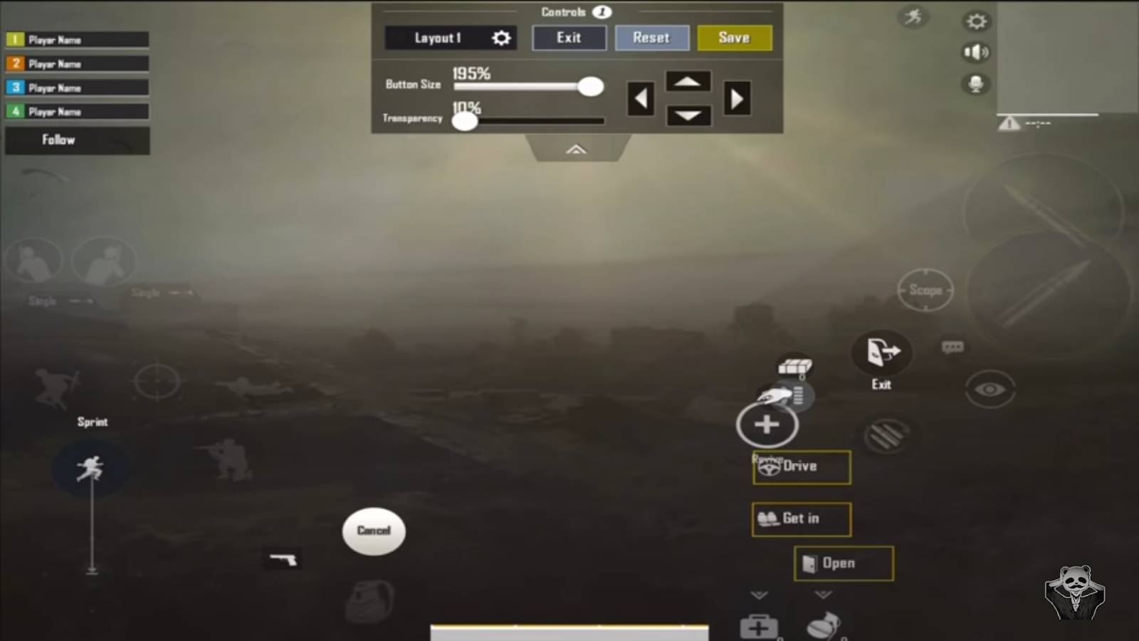 Pubg Mobile Controls Of Pro Players In The World