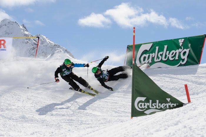 Ski Paradise: March 2011