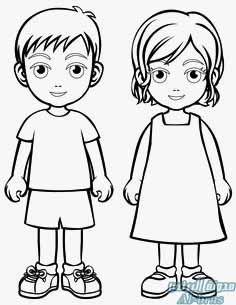 تلوين للاطفال رسومات