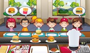 burger shop game quiz answers 100% score-quizberries