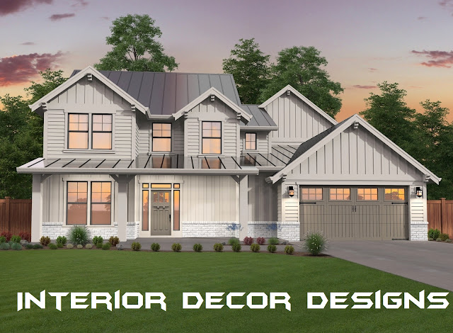 Stylish Bungalow design images