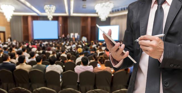 Hal-hal yang perlu diperhatikan dalam Public Speaking