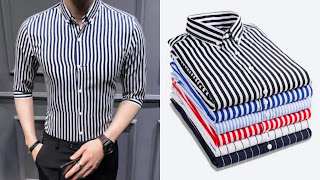 Collection of Striped shirts
