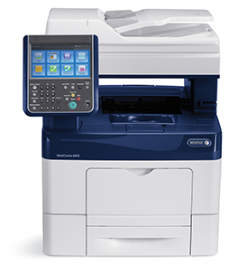 Work Download Driver Xerox Workcentre 6655