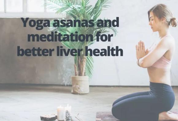 Yoga and meditation For good health and long life