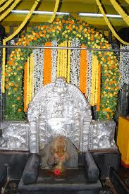 Original Sri Kanaka Ammavari Temple