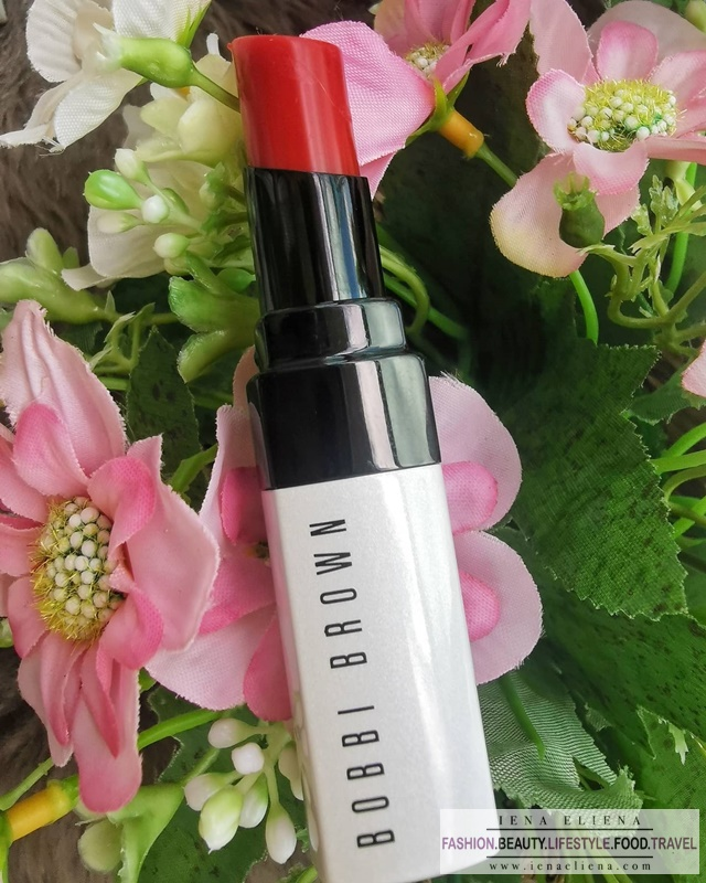 Promosi LipTint Bobbi Brown Cosmetics