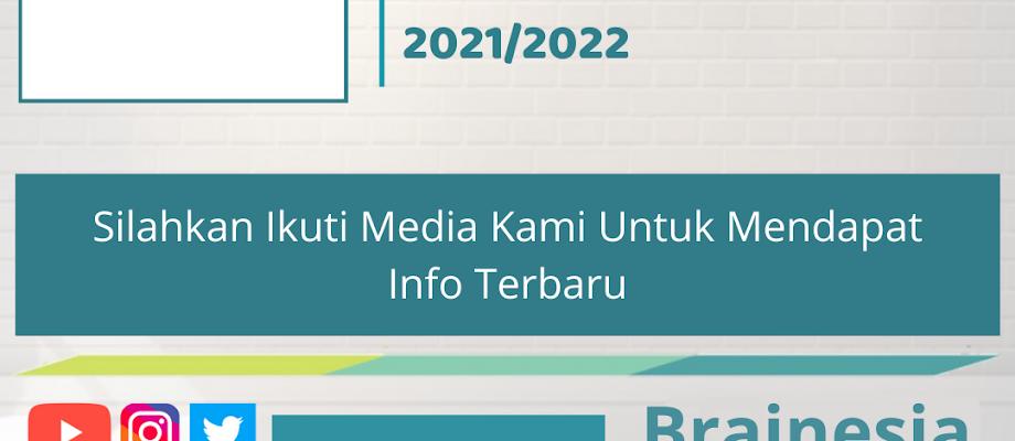 Beasiswa Pendaftaran SMP Gratis di Sekolah Cendekia BAZNAS 2021/2022