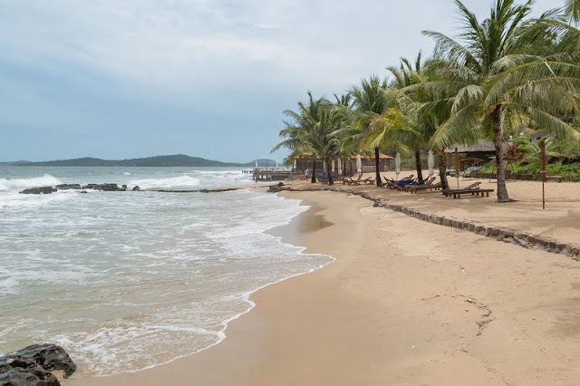 Introduction to Phu Quoc Island