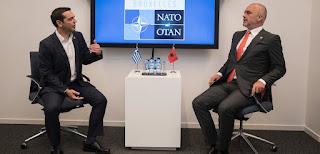 Τί συζητάμε με την Αλβανία;