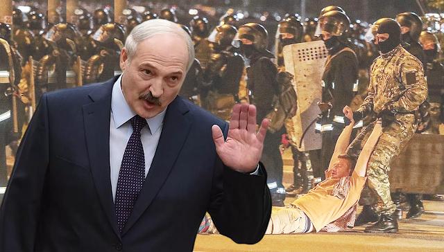 Выборы в Беларуси: режиму Лукашенко пришел конец?