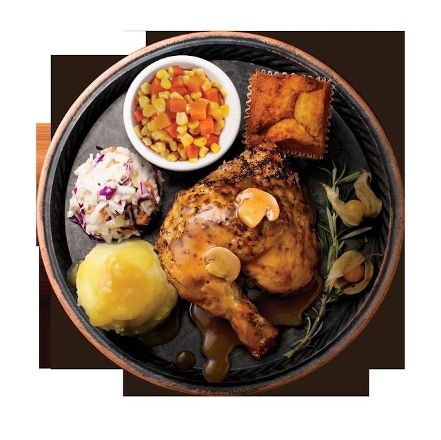 Best Western Food To Try in Kuala Lumpur