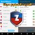تطبيق Zero VPN VIP لتشغيل الانترنت مجانا في جميع الدول السرفرات المدفوعة مفتوحة وسريعة جدا