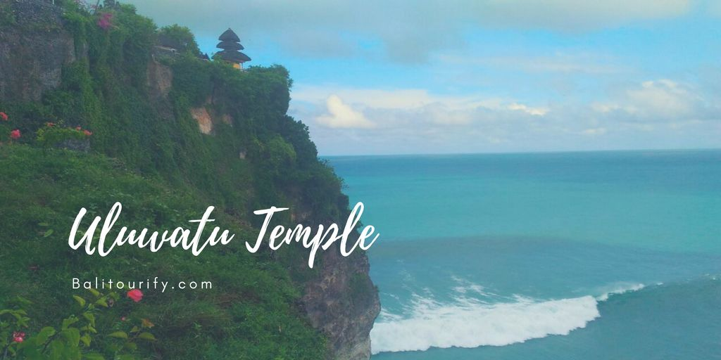 Bali Temple Uluwatu Morning Tour | Bali Half Day Tour Package | Best Bali Day Trip Itinerary | Bali Car with Driver Hire