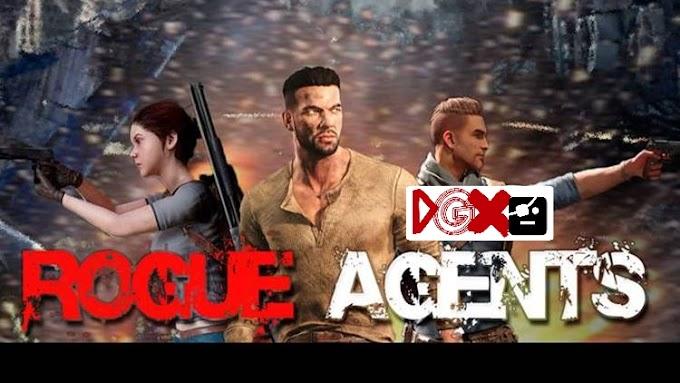 Rogue Agents MOD Dinero infinito v0.249