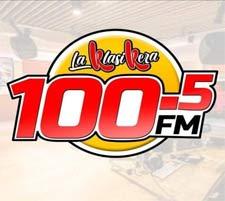 Radio Fernando de la Mora 100.5 FM en Vivo