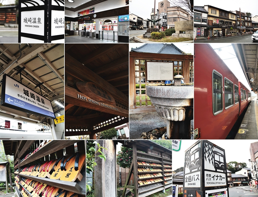 kansai kinosaki travel impressions
