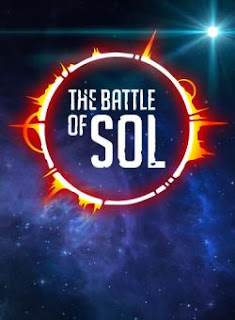 The Battle Of Sol (PC) 2015