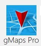 Versione Universale gMaps per Windows 8-10