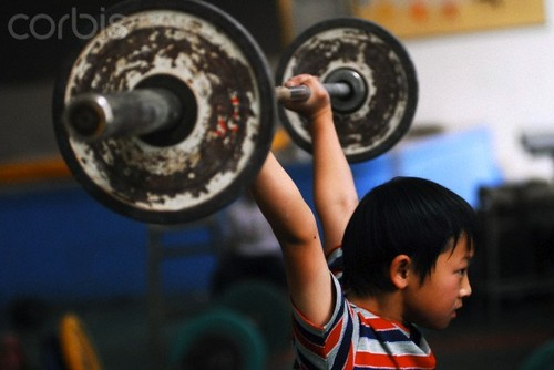 Interesting Snippets of Strength and Conditioning Research