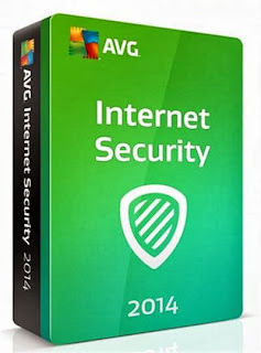 avg internet security 2014 full