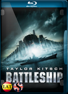 Battleship: Batalla Naval (2012) REMUX 1080P LATINO/INGLES