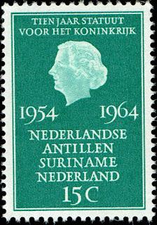 Juliana 1964
