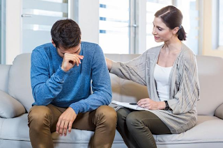 Psychotherapy To Overcome Mental Health Disorders