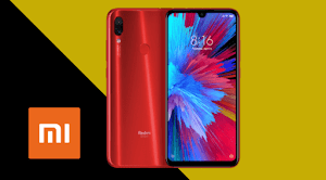 Redmi Note 7 series achieves 5 million sales in India