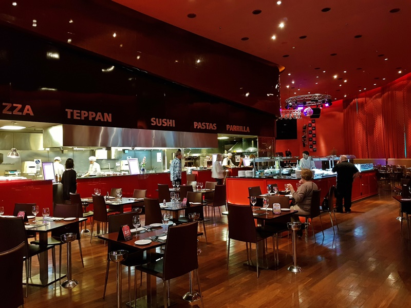 Buenos Aires restaurantes