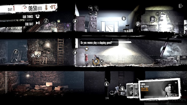 This War of Mine Download For Free