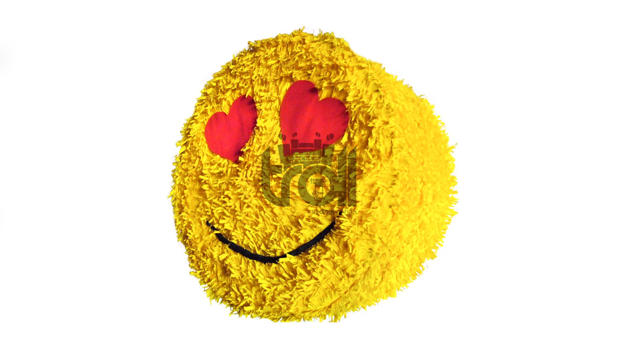 Pinhata tambor Smile | Troll - Soluções para eventos