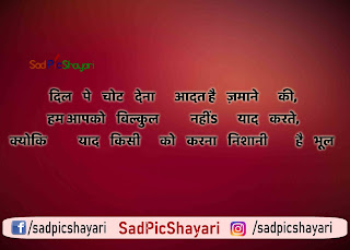 sad female shayari