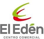 LOGO de EL EDÉN Centro Comercial