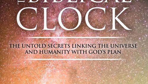 """Spotlight and Guest Post: """"The Biblical Clock,"""" by Daniel Friedmann"""