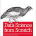 Download Free pdf notes Data Science From Scratch First Principles with Python