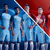 Manchester City 2017-18 Home Kit To Be In Red