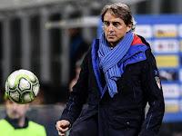 Roberto Mancini Announces Latest Italian Squad
