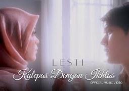 Lirik lagu Lesti Kulepas Dengan Ikhlas